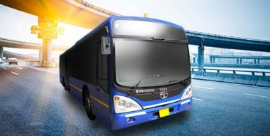 Marcopolo: Safest School Buses in India