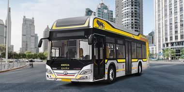 Tata Buses Star Electric