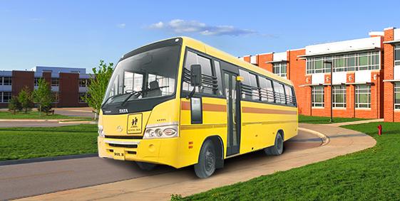 Tata Bus Showroom - Showroom on road price, featuers, etc  | Tata