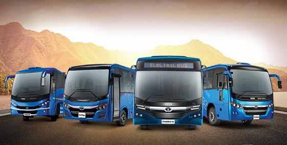 Tata Marcopolo – Transforming Bus Body Building in India