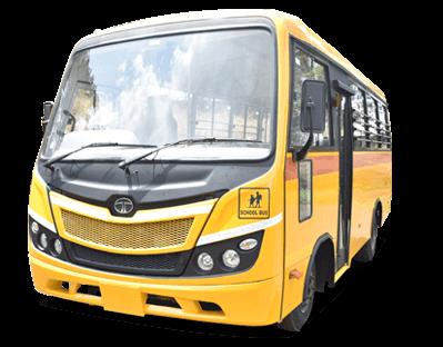 Tata Cityride Buses