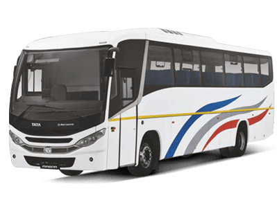 Tata Intercity Bus