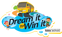 Tata Buses Contests