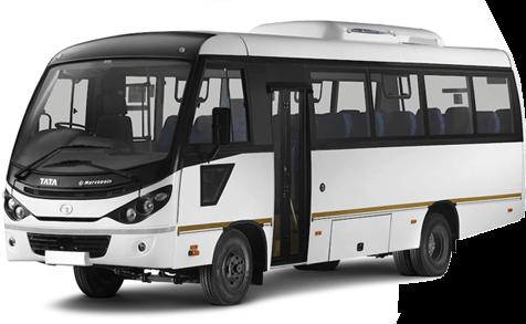 Tata Buses school