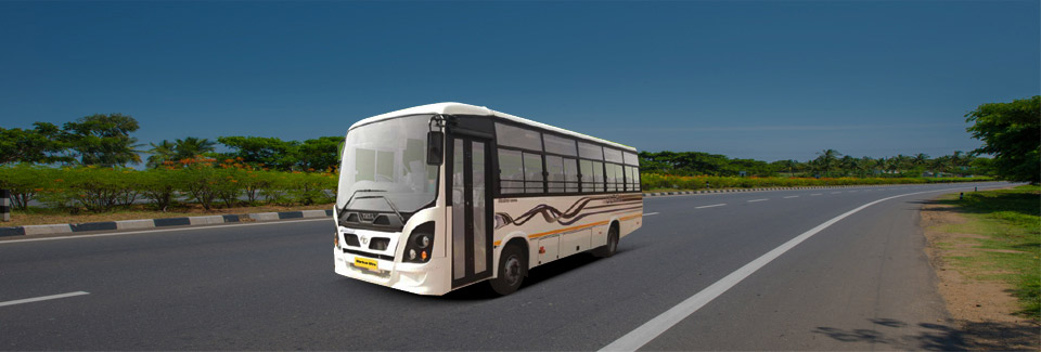 Tata Starbus Ultra Bs Iv Buses Models Price Features Specifications