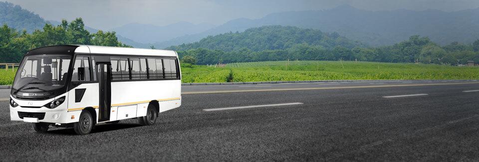 Tata Starbus Cityride