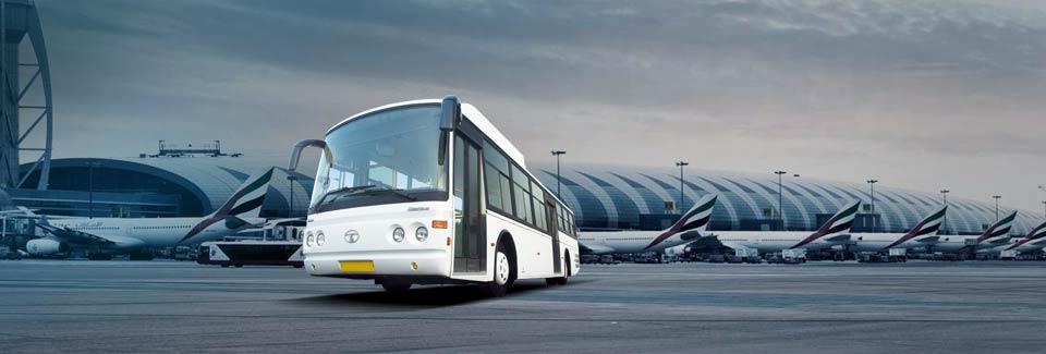Tata Starbus Aero