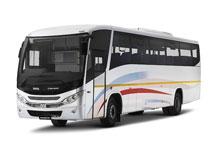 Tata Magna Hero buses