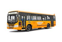 Tata School Bus Small