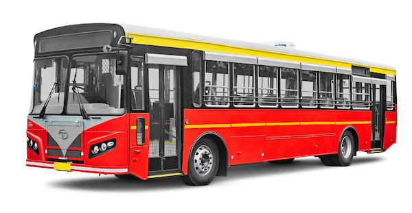 Tata Buses TML 1618C