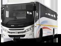 Tata Magna Buses