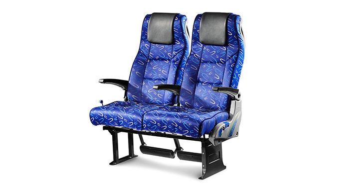 Tata Magna Bus Seats