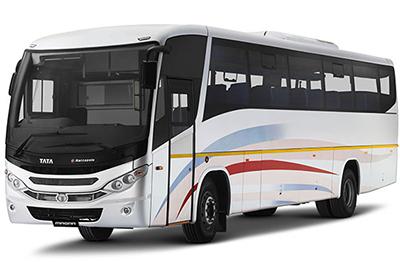 Tata Magna City bus