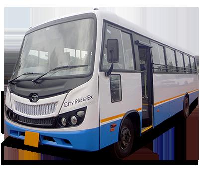 Tata Cityride EX 32 Buses