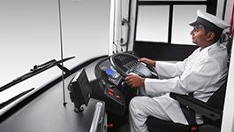 Tata Hybrid Electronic Braking System