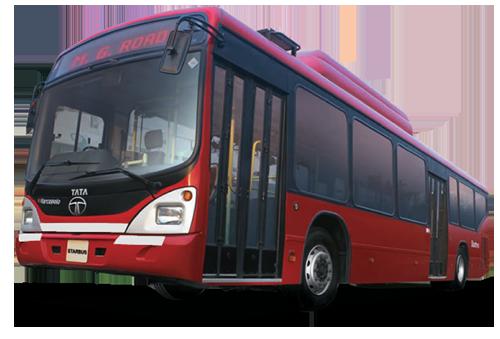 Tata Urban Low Entry Starbus