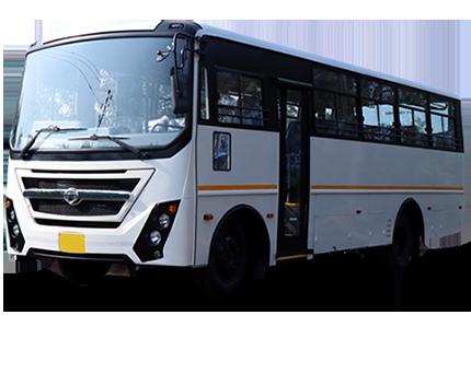 Tata Cityride Standard Buses