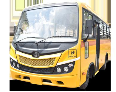 Tata Buses Cityride EX Skool 40