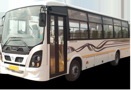 Tata Starbus Ultra 33 Buses