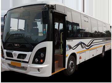 Tata Starbus 36 AC Buses