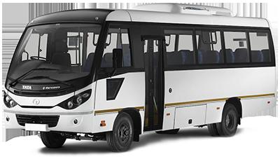 Tata Starbus EX