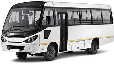 Tata Starbus EX non AC
