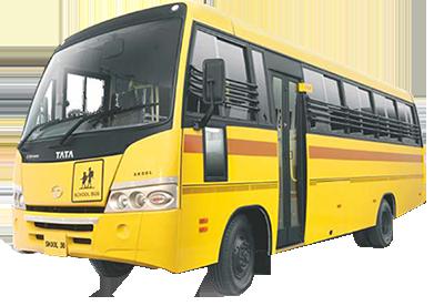 Tata Starbus Skool 26