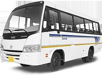 Tata Starbus 16 EX Non AC Buses