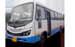 Tata Cityride Bus
