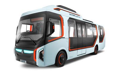 Tata Electric Buses