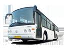 Tata Find my city bus