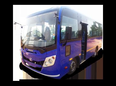 Starbus 24+D AC LP 410/36
