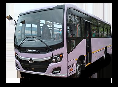 Starbus 40+D LP 909/52 CNG