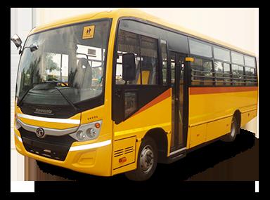 Starbus SKL 59+A+D LP 810/52 3X3