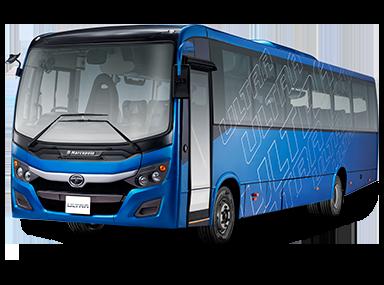 Starbus Ultra 44+D LPO 10.2/54