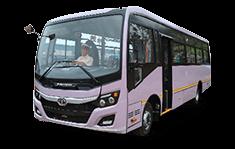 Tata City Buses