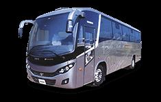 Tata Inter City Buses