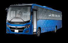 Tata Staff Contract Buses